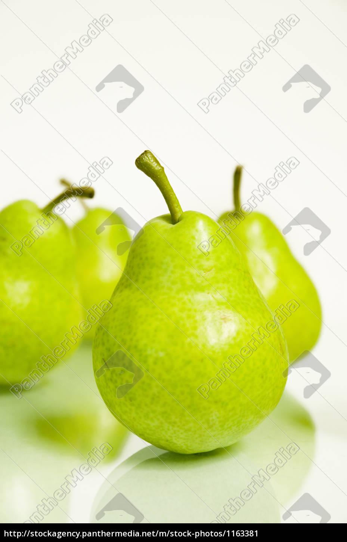 willams, christ, pears - 1163381