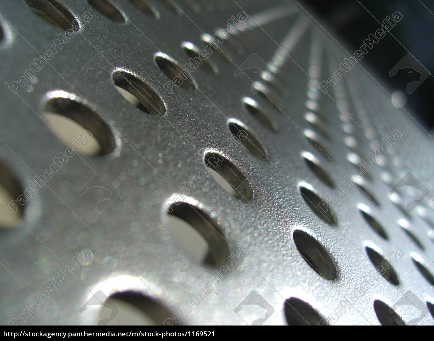 perforated, sheet - 1169521
