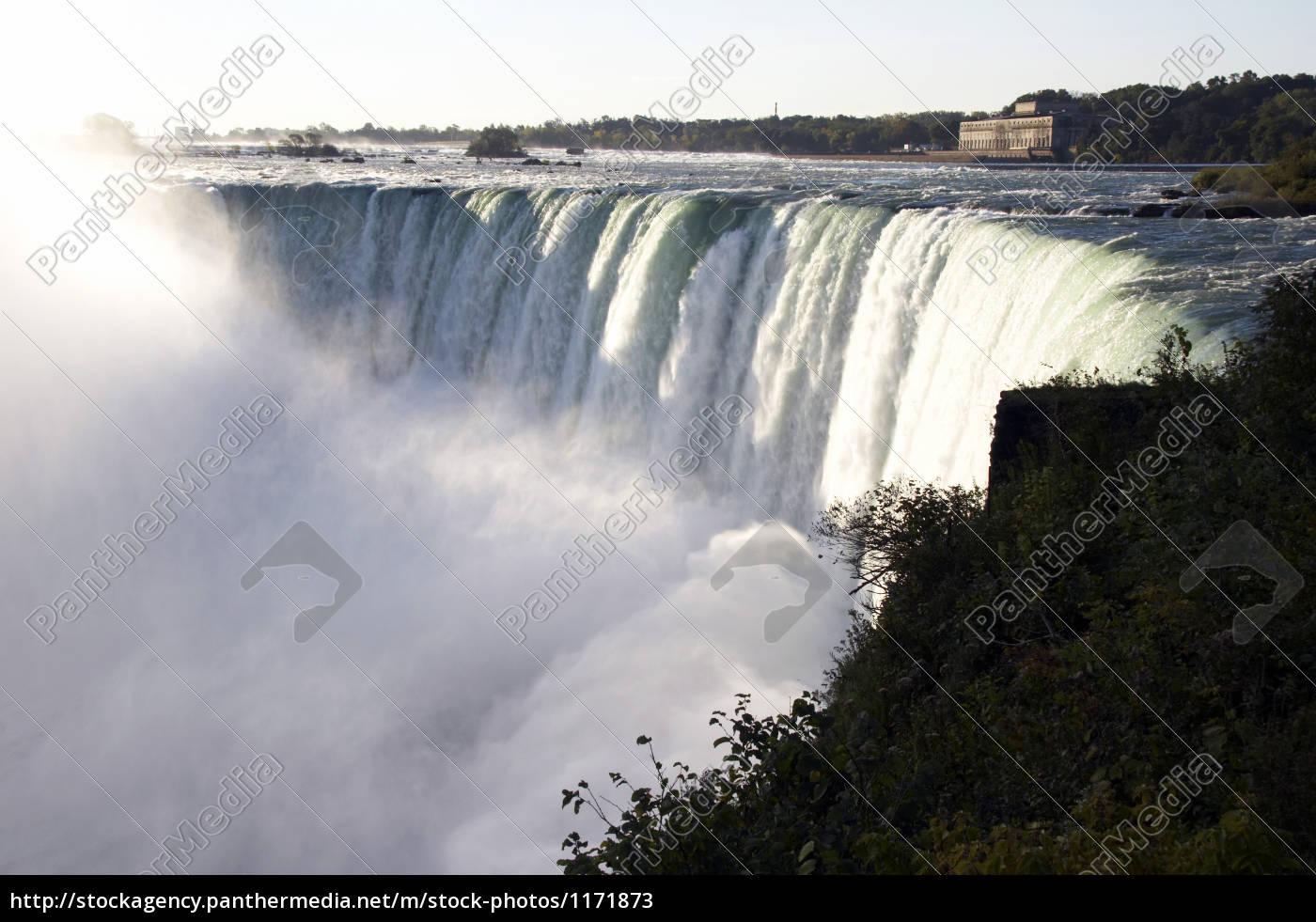 niagara, falls, ontario, canada - 1171873