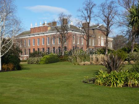 kensington, palace - 1176561