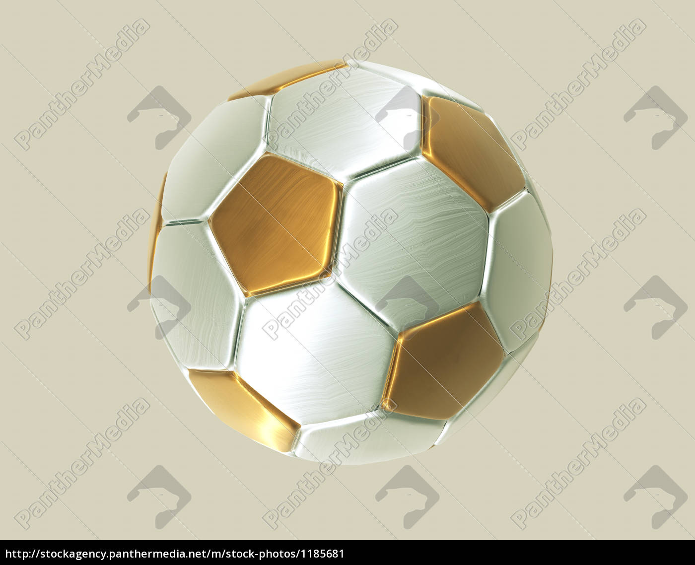 metallic, soccer - 1185681