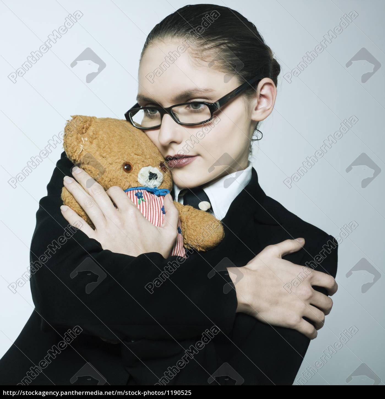 teddy, beart, comfort - 1190525