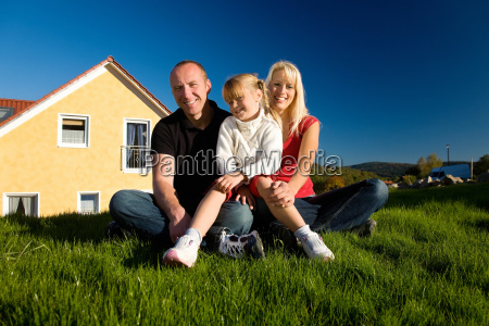 family and home ownership