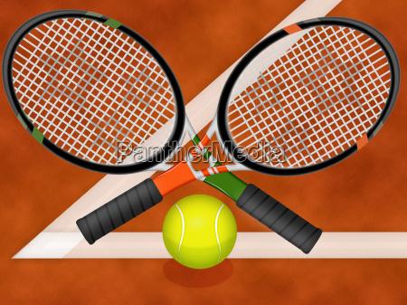 tennis - 1216671