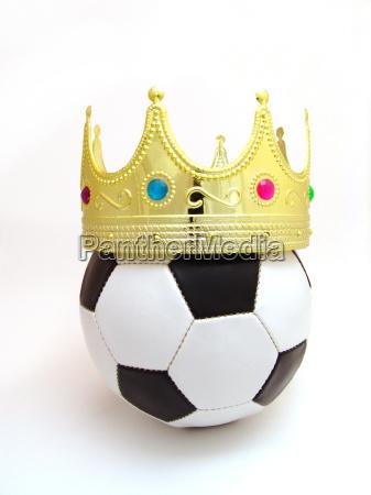 king, football - 1234429