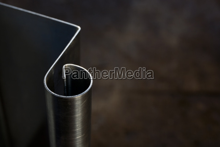 stainless, steel, channel, with, bead - 1249933
