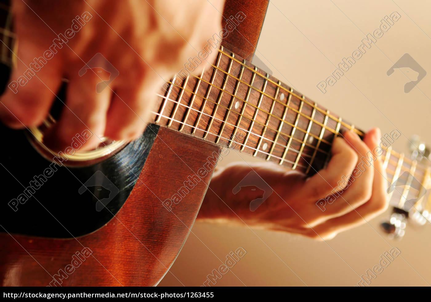 man, playing, a, guitar - 1263455