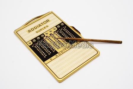 golden addiator