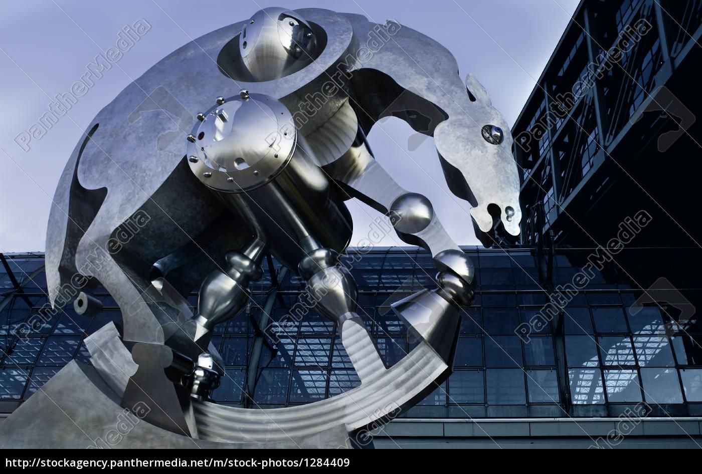 statue - 1284409