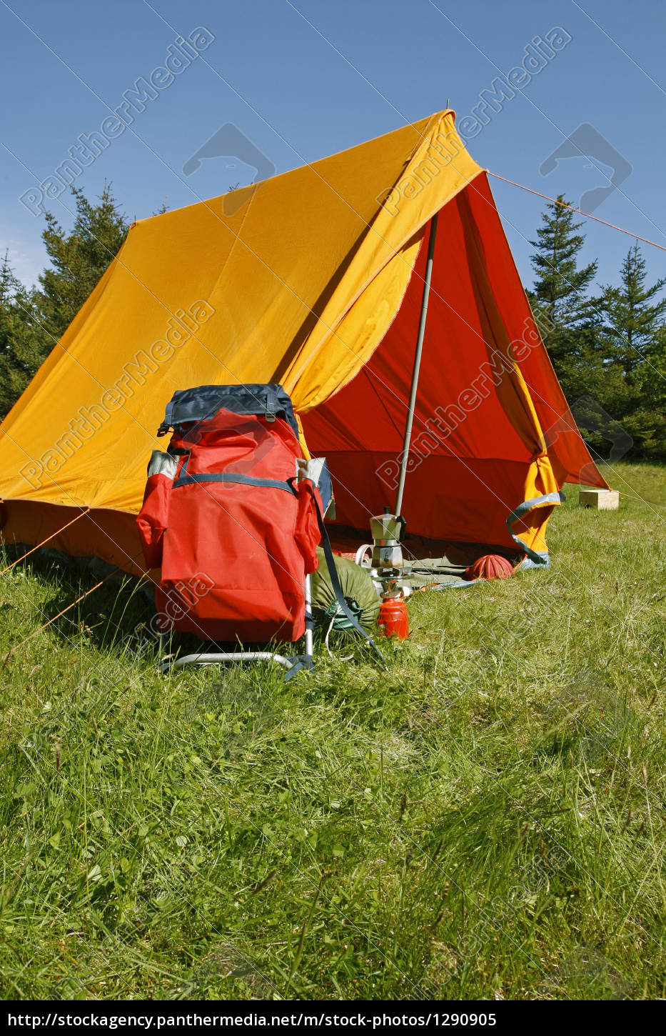 camping, site - 1290905