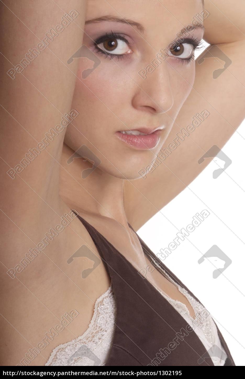 friendly, woman - 1302195