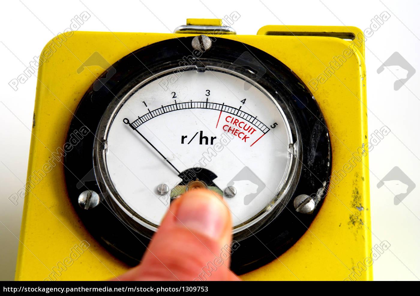 radioactivity - 1309753