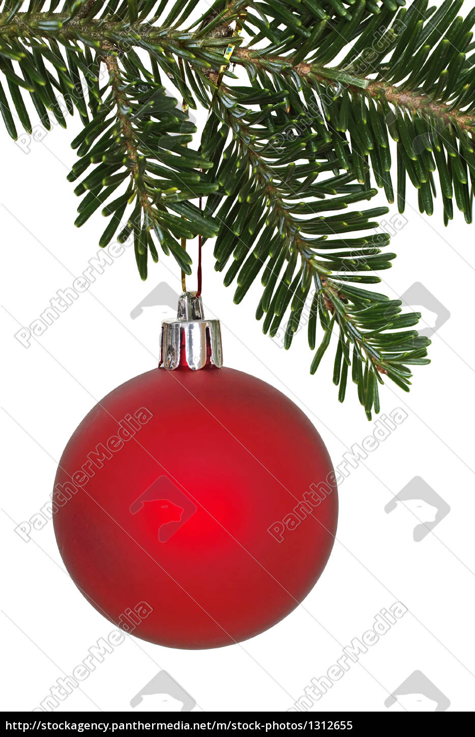 christmas, ornament, hanging, -, isolated - 1312655