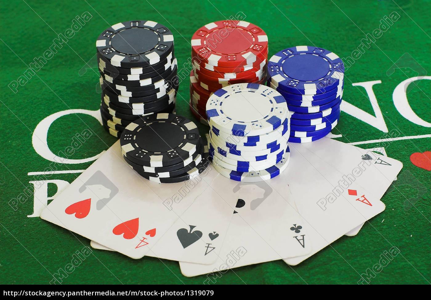 poker, chips, and, full, house - 1319079