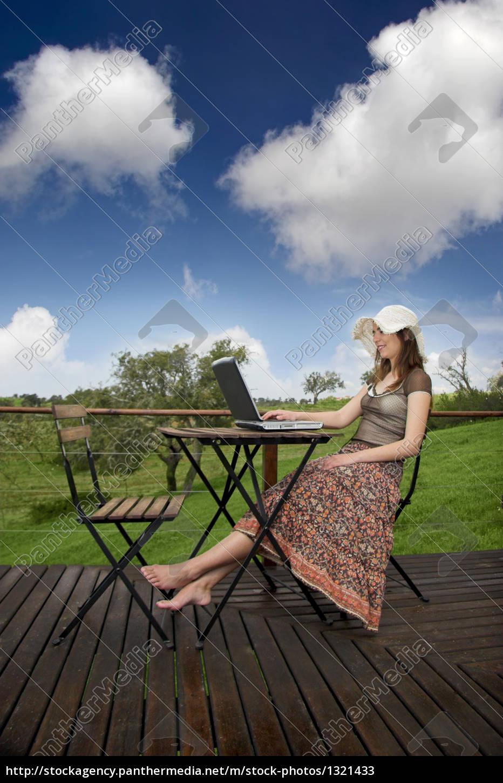 vacation, work - 1321433