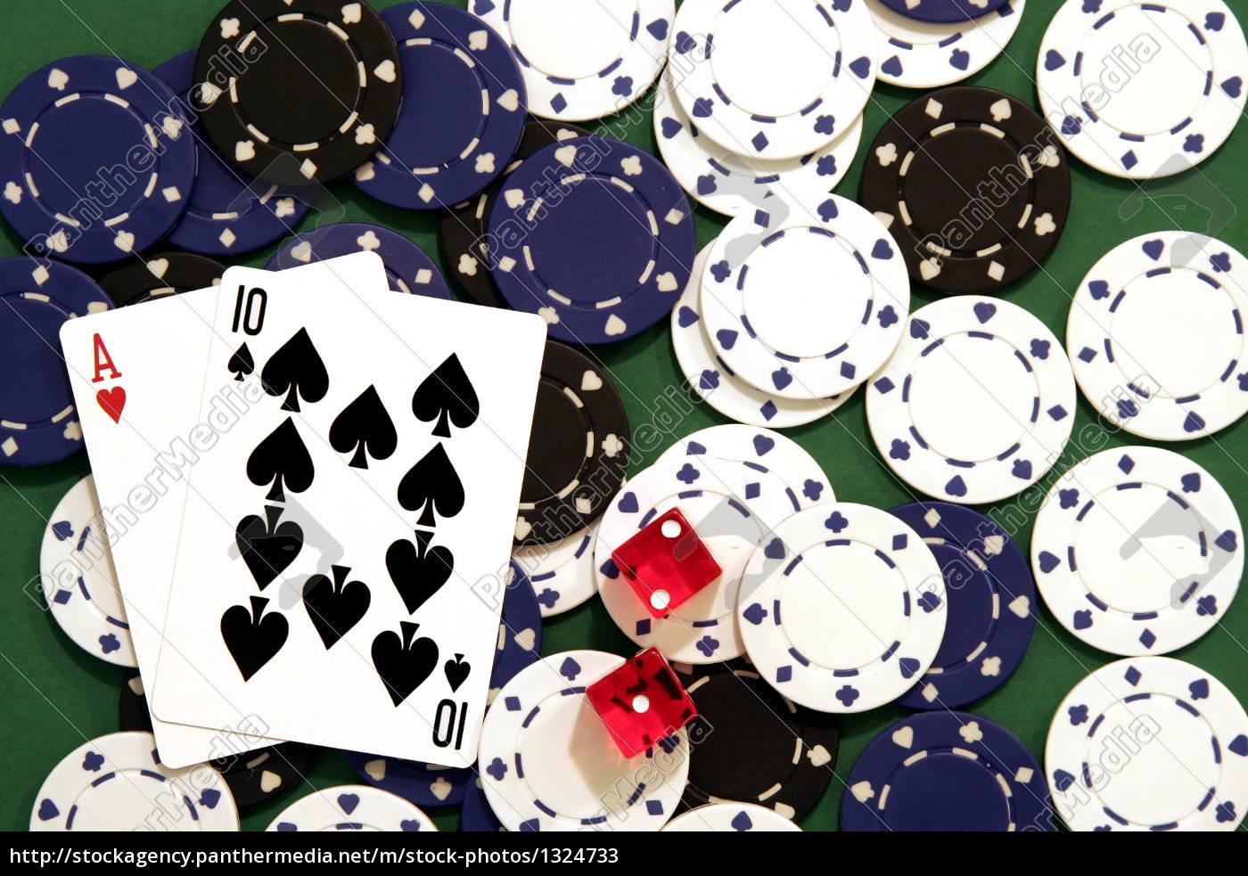 gambling - 1324733