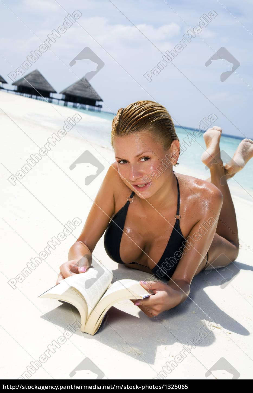 tropical, beach - 1325065