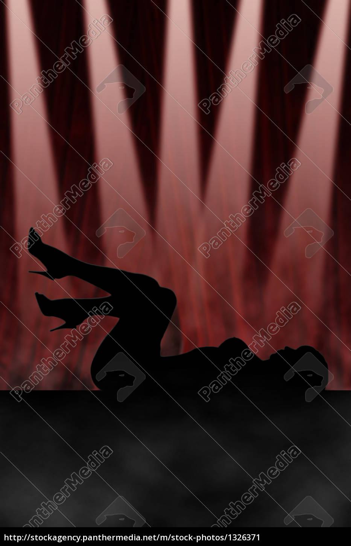 striptease - 1326371