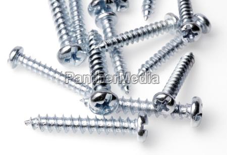 metal, screws - 1327037