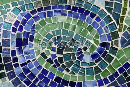 mosaic, background - 1327191
