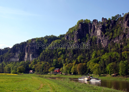 marine through saxon switzerland