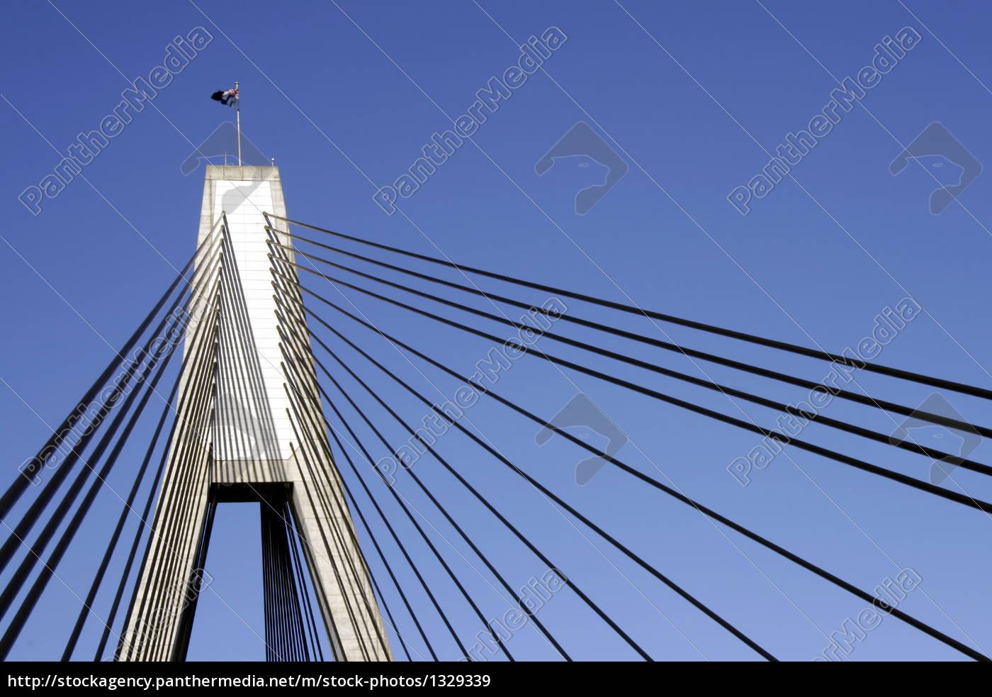 anzac, bridge - 1329339