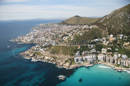 cape, town, from, the, air - 1329995
