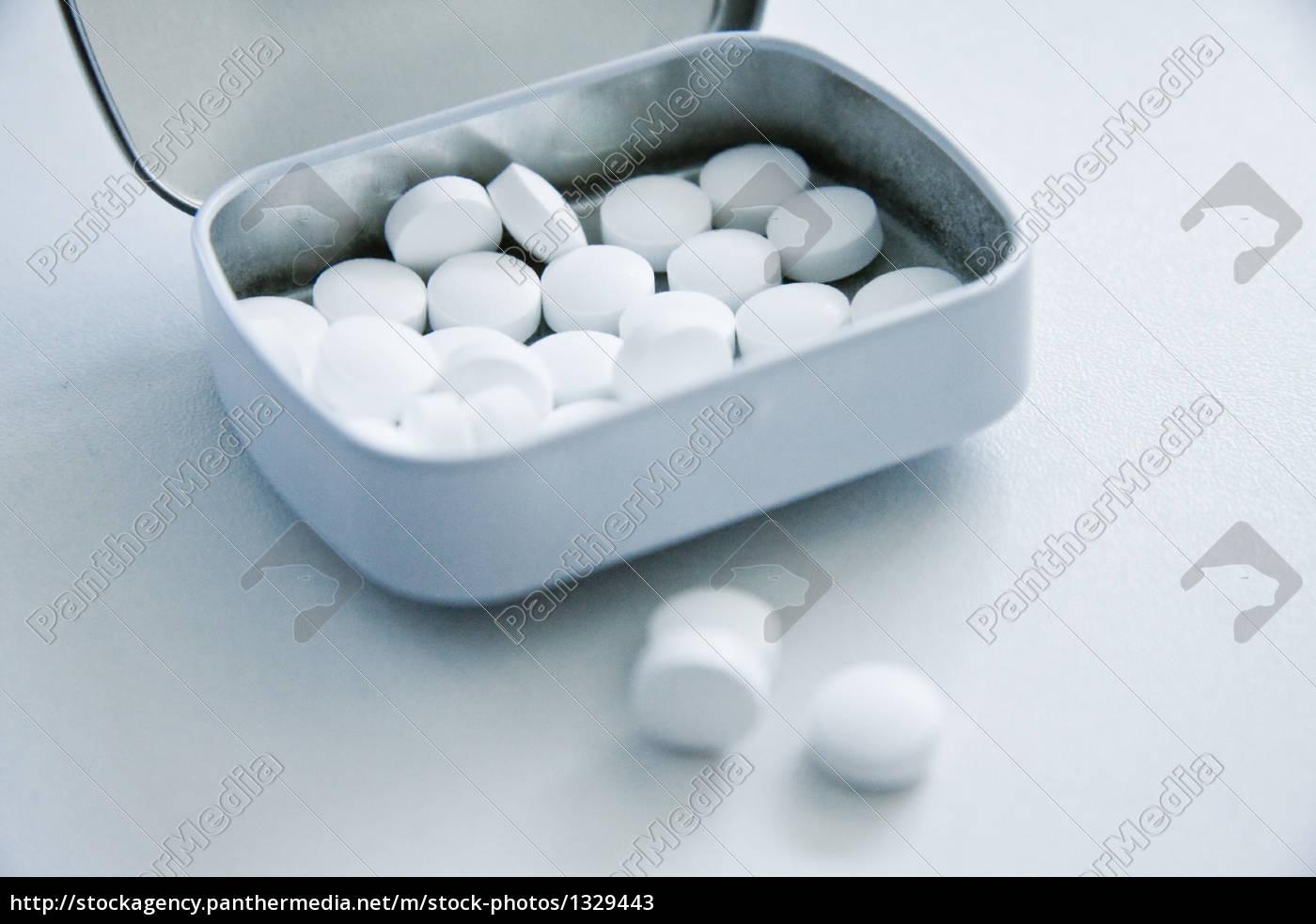 pill - 1329443