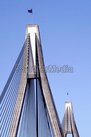 anzac, bridge - 1330597