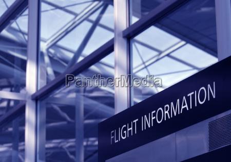 flight, information - 1330705
