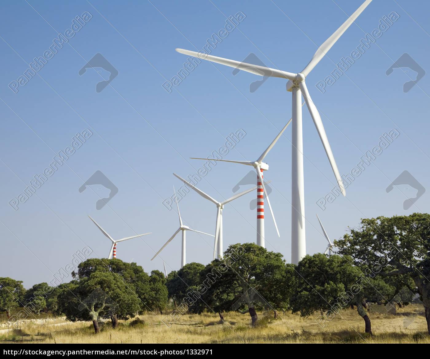 wind, turbines - 1332971