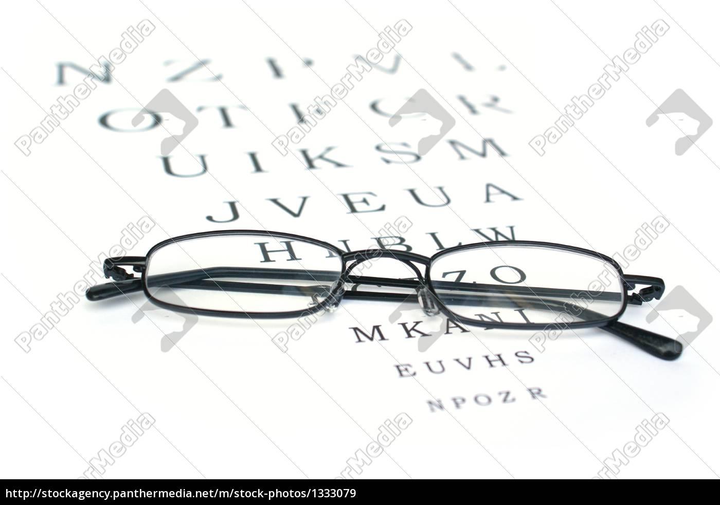 eye, test, i - 1333079