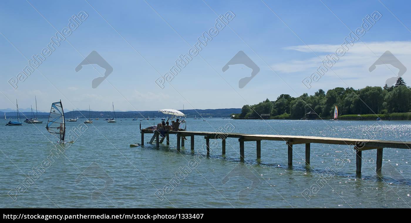 summer, in, bavaria - 1333407