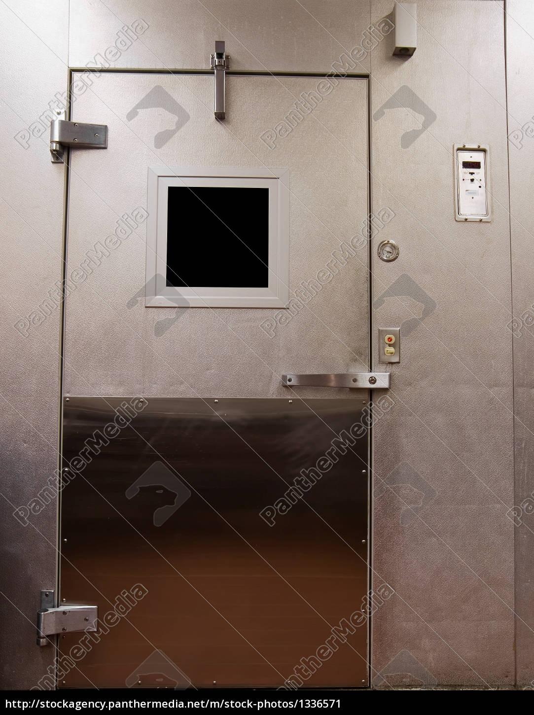 refrigeration, unit, door - 1336571