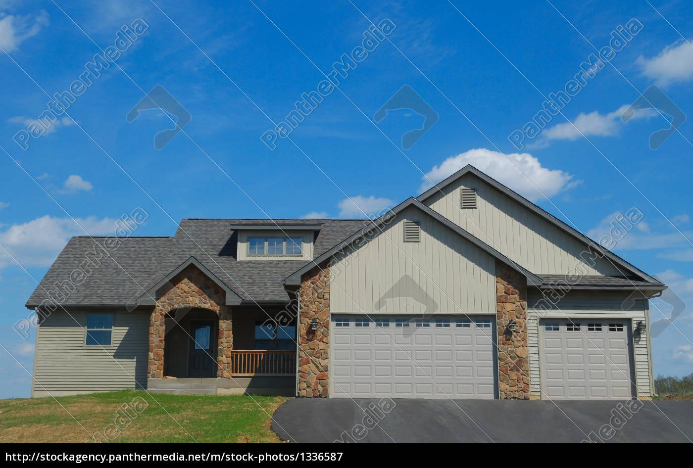 rural, home - 1336587
