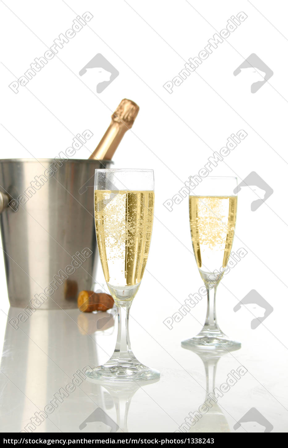 celebration, with, champagne - 1338243