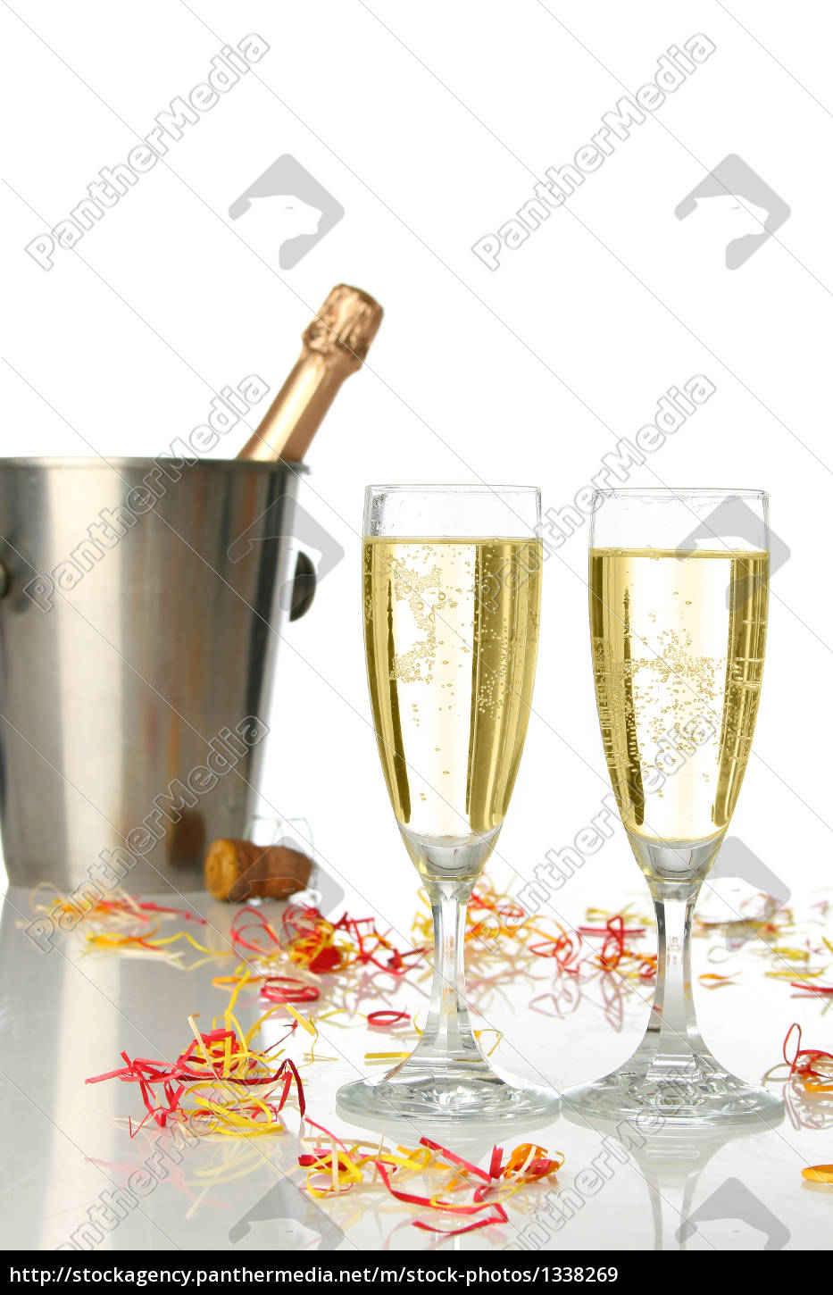 celebration, with, champagne - 1338269
