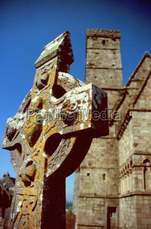 irish, celtic, cross - 1338827