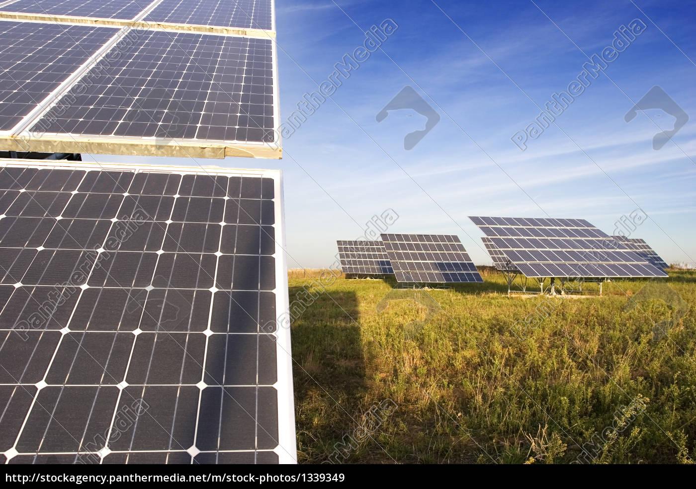 solar, panel - 1339349