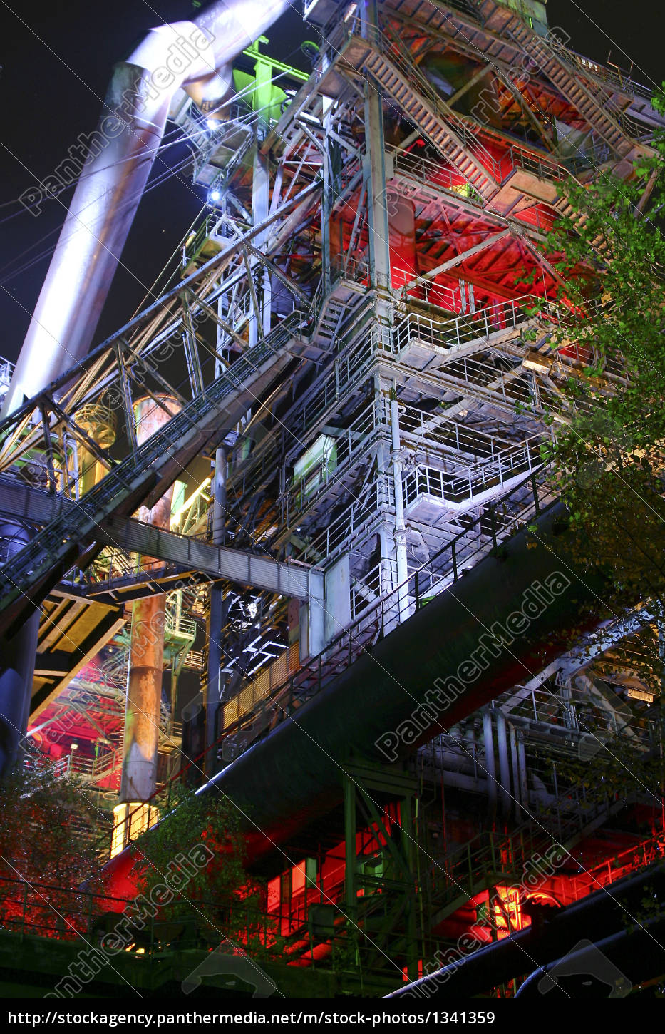 industrial, park - 1341359