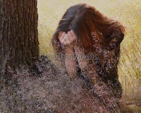 mourning - 1341053