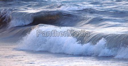 wave, in, stormy, ocean - 1346883