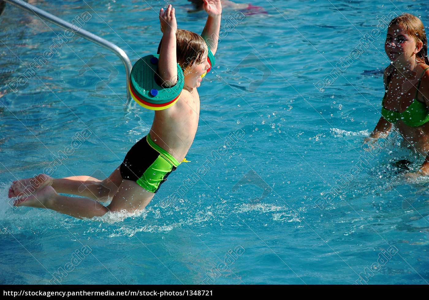 jump, into, the, water - 1348721