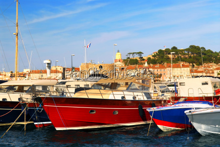 boats, at, st.tropez - 1351763