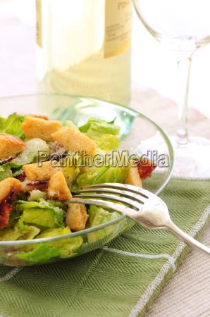 caesar, salad - 1351617