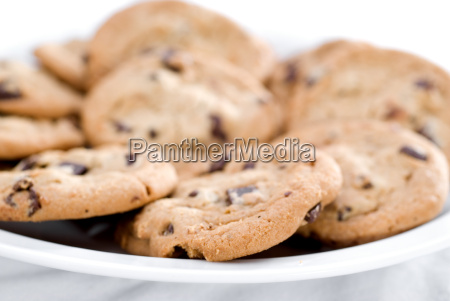 closeup, of, cookies - 1351159