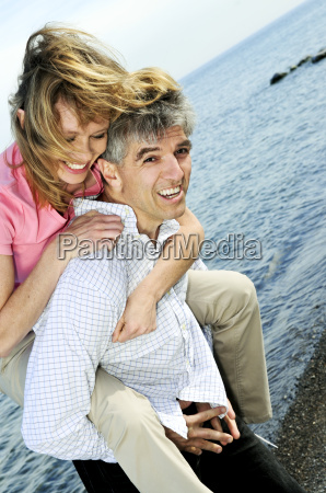 mature, romantic, couple - 1351579