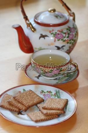 teatime, 1 - 1351381