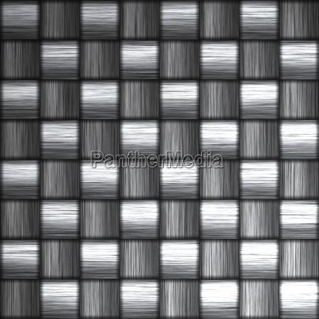 detailed carbon fiber