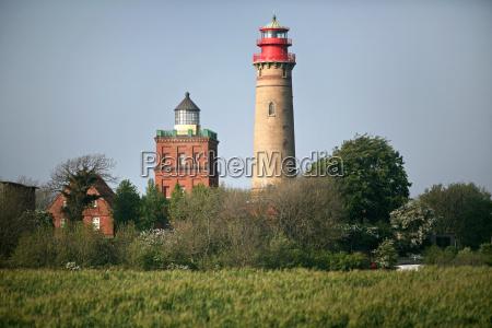 cape arkona lighthouse